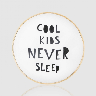 Bastidor - Cool kids never sleep